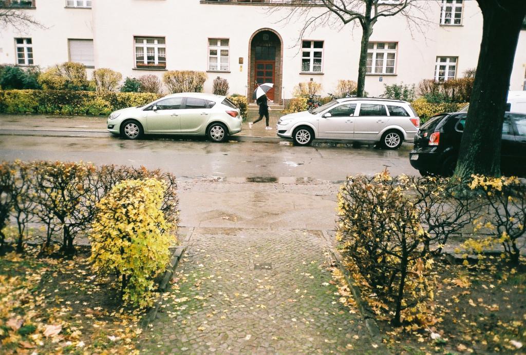 FERHAT TOPAL IS ON THE RUN #thisishowwedoit – 12/2017