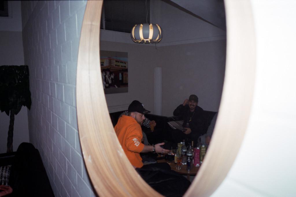 ferhattopal BRKN, dicker! mit Bausa & Oliver Polak